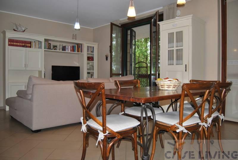 Appartamento in vendita a Cusago, 3 locali, zona oro, prezzo € 290.000 | PortaleAgenzieImmobiliari.it