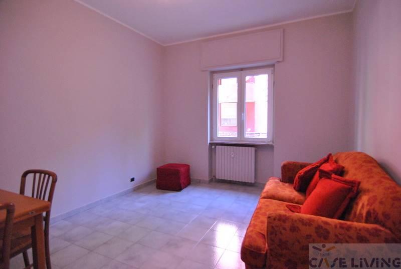 Appartamento in affitto a Cesano Boscone, 2 locali, prezzo € 600 | CambioCasa.it