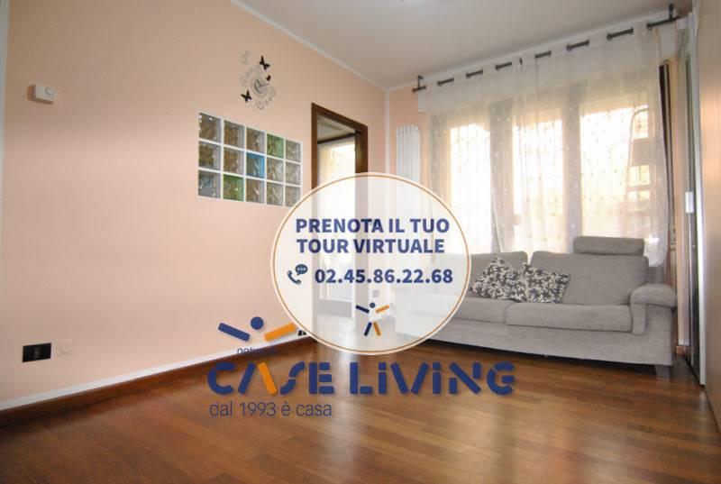Appartamento in vendita a Trezzano sul Naviglio, 2 locali, prezzo € 115.000 | PortaleAgenzieImmobiliari.it