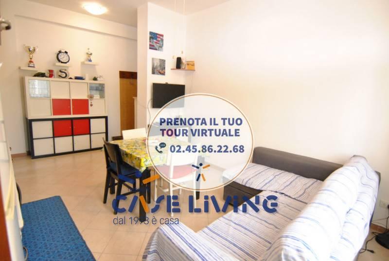 Appartamento in affitto a Vignate, 2 locali, prezzo € 550   CambioCasa.it
