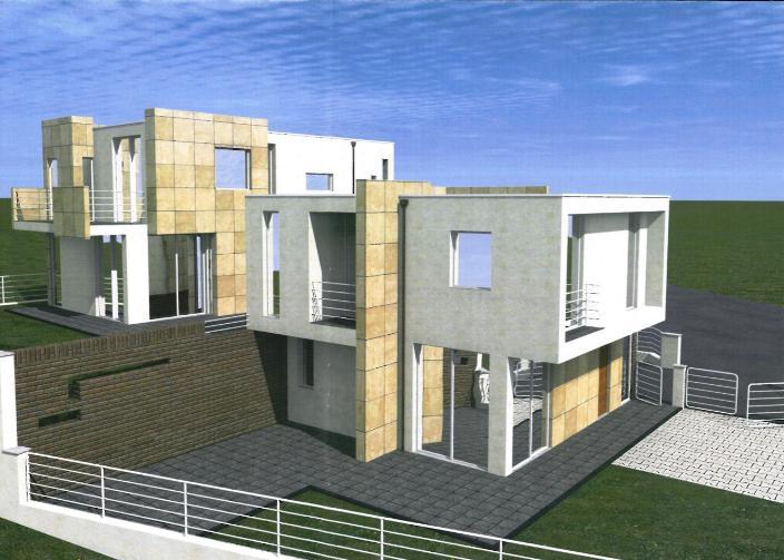 Soluzione Semindipendente in vendita a Ostra, 5 locali, Trattative riservate | CambioCasa.it