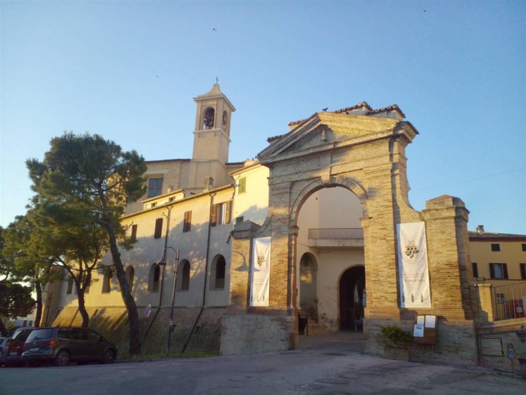 Terreno Edificabile Residenziale in vendita a Morro d'Alba, 1 locali, prezzo € 100.000 | CambioCasa.it