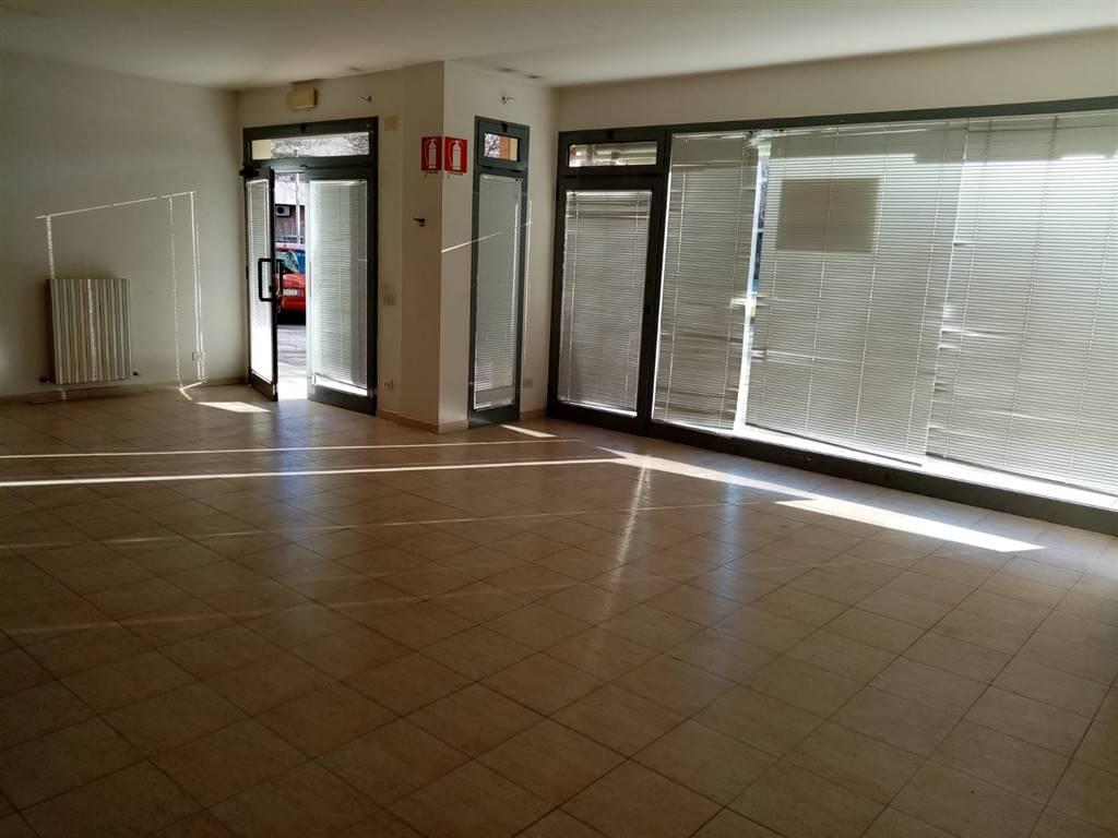 Negozio / Locale in affitto a Senigallia, 1 locali, zona Zona: Marzocca, prezzo € 630   CambioCasa.it