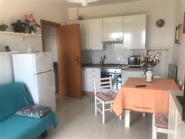Appartamento Affitto Montemarciano