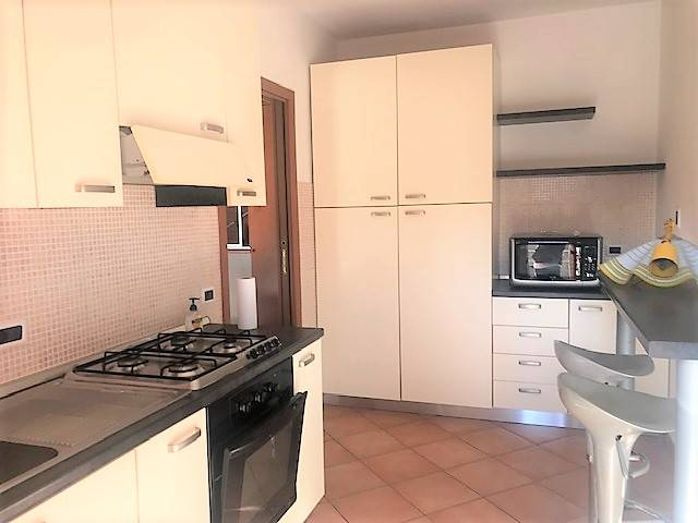 Appartamento in affitto a Senigallia, 3 locali, zona Zona: Marzocca, prezzo € 440 | CambioCasa.it