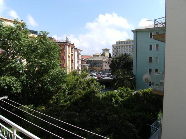 Quadrilocale in Via Trieste, Arenzano