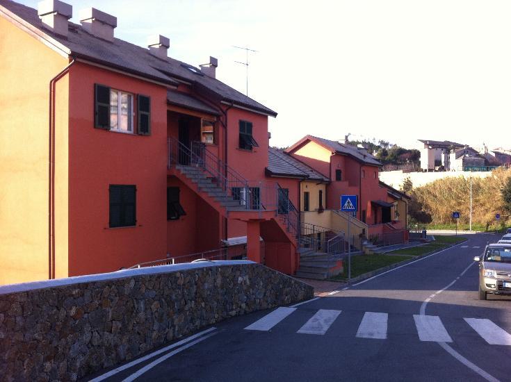 Appartamento indipendente, Terralba, Arenzano, in ottime condizioni