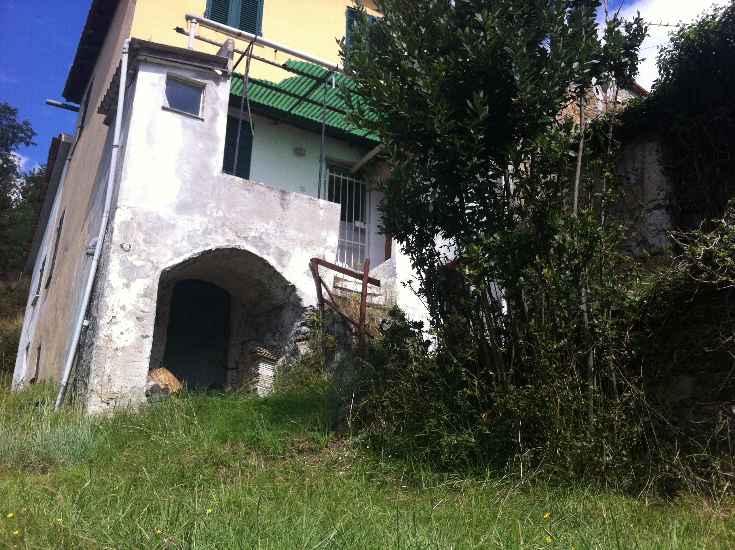 Rustico casale in Via Al Deserto, Sciarborasca, Cogoleto