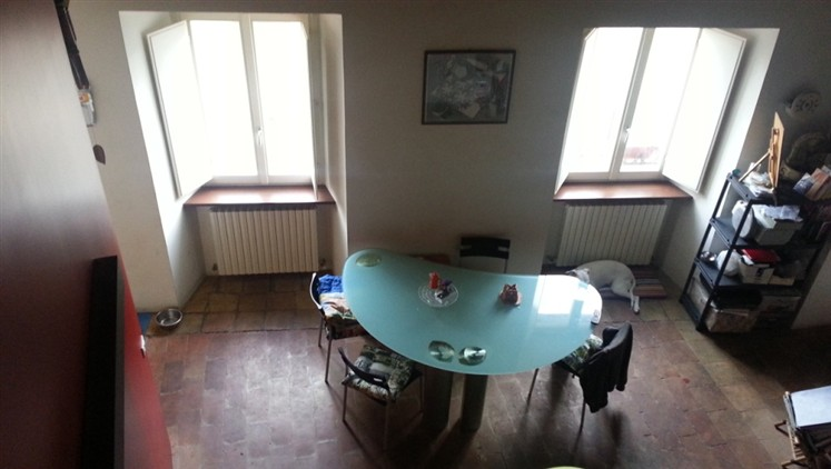 Appartamento in vendita a Castelplanio, 3 locali, prezzo € 60.000 | CambioCasa.it