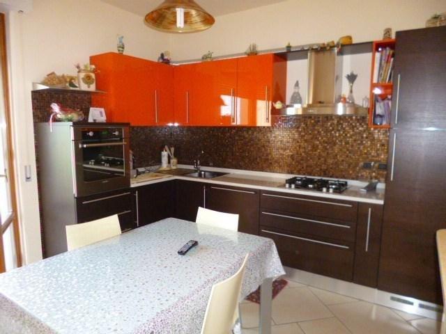 Appartamento, Belvedere Ostrense, in ottime condizioni