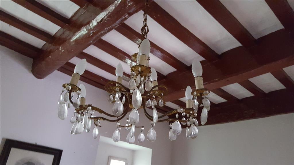 Appartamento in vendita a Cupramontana, 3 locali, prezzo € 15.000 | CambioCasa.it