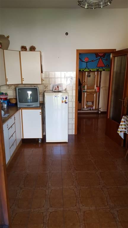 Appartamento a SERRA SAN QUIRICO