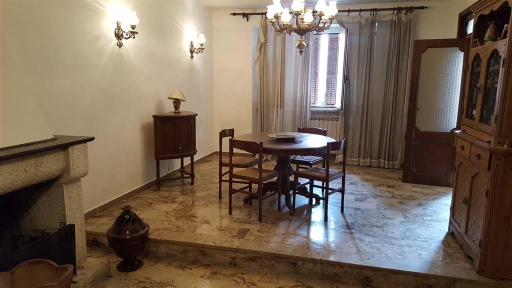 Appartamento indipendente, Maiolati Spontini, abitabile