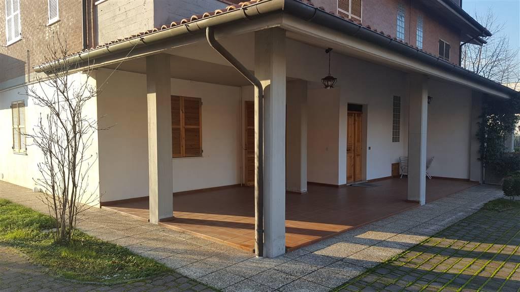Casa singola a CASTELBELLINO