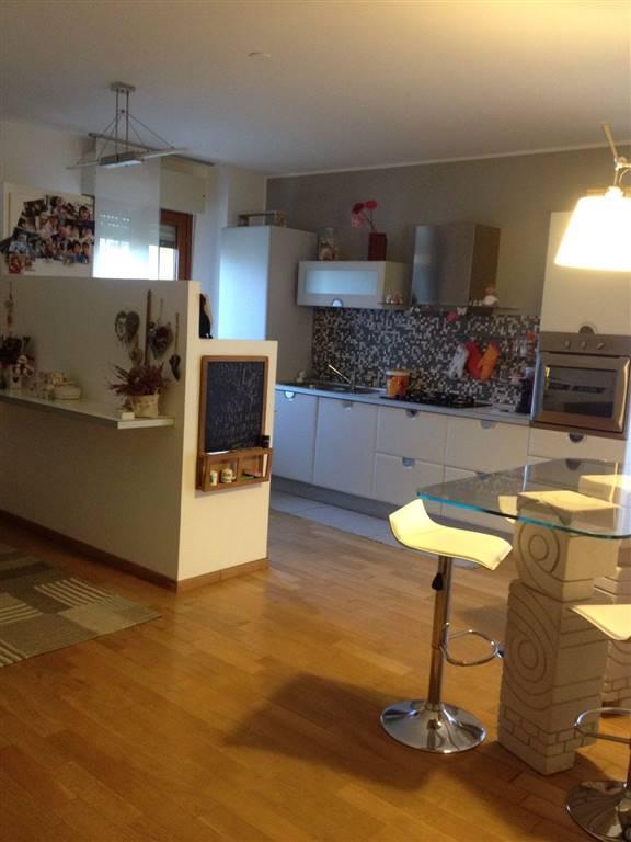 Appartamento a CASTELBELLINO