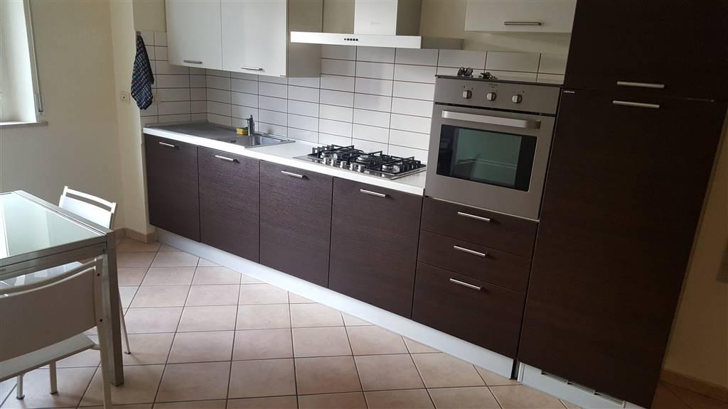 Appartamento in affitto a Castelbellino, 3 locali, zona Zona: Castelbellino Stazione, prezzo € 390   CambioCasa.it