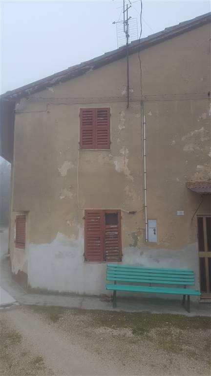 Appartamento, Poggio San Marcello, da ristrutturare