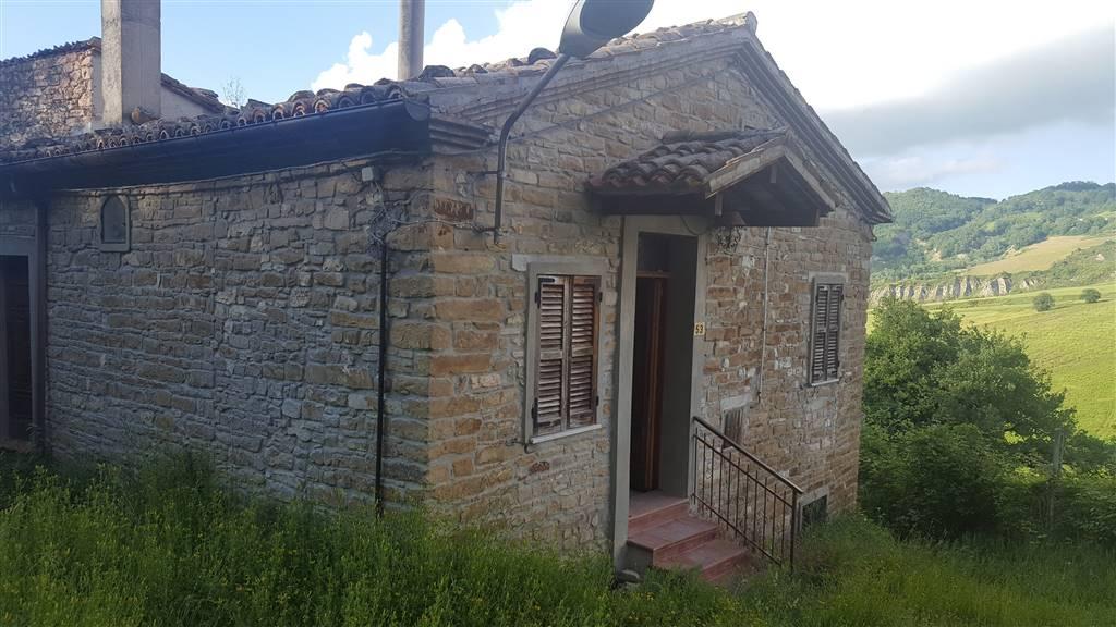 Casa semi indipendenteaSERRA SAN QUIRICO