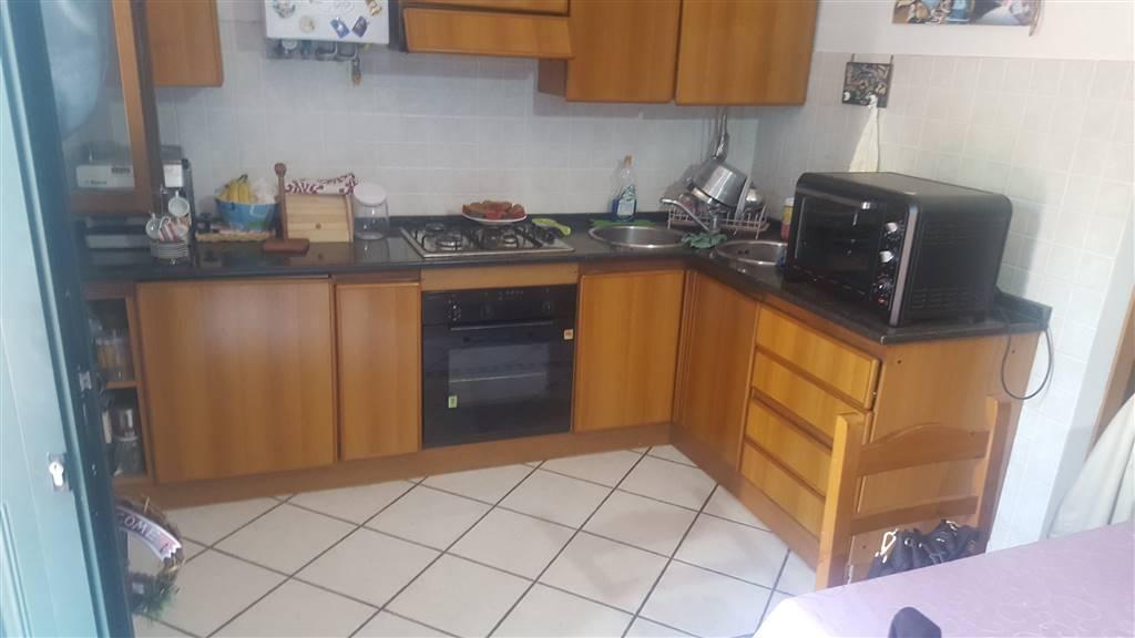 Appartamento in affitto a Maiolati Spontini, 4 locali, zona Zona: Moie, prezzo € 460   CambioCasa.it