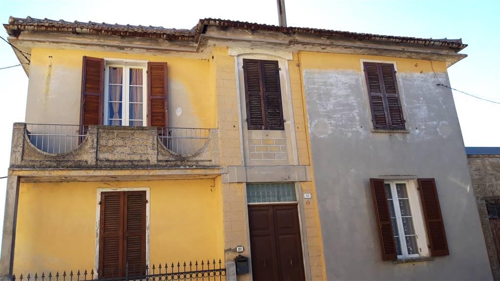 Soluzione Indipendente in vendita a Montecarotto, 6 locali, prezzo € 99.000 | CambioCasa.it