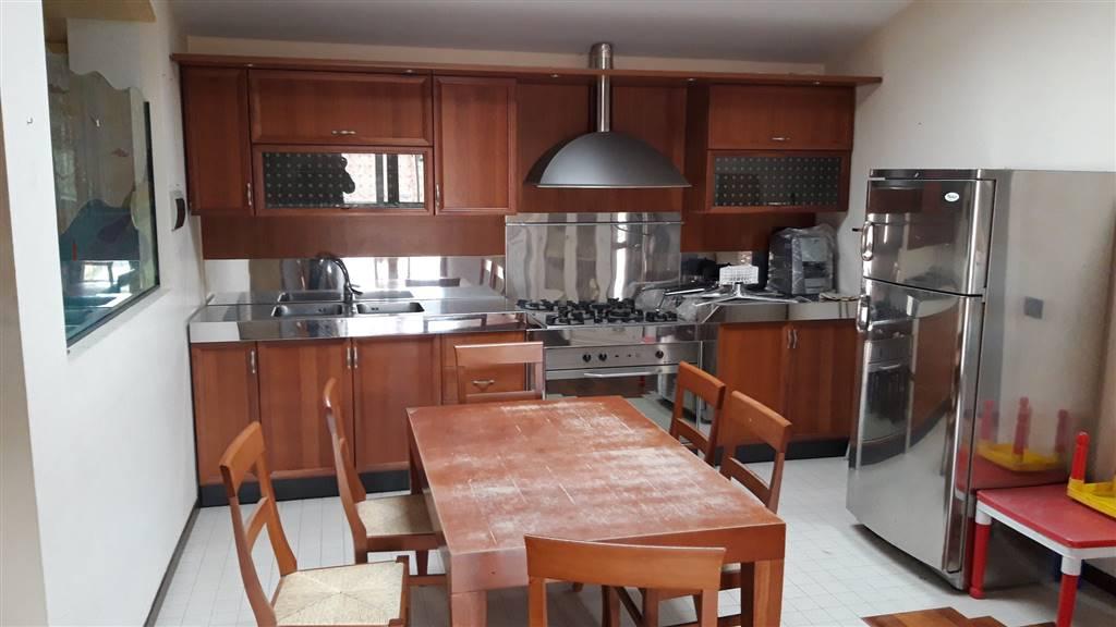 Appartamento in affitto a San Paolo di Jesi, 5 locali, zona Località: SAN GIUSEPPE, prezzo € 350   CambioCasa.it