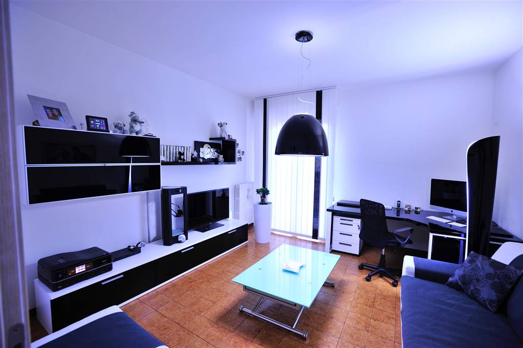 Appartamento, Macine, Castelplanio, in ottime condizioni