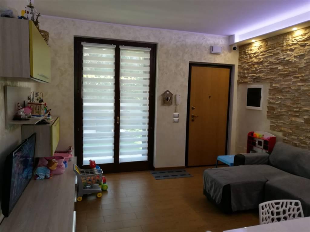 Appartamento, Pozzetto, Castelplanio, seminuovo