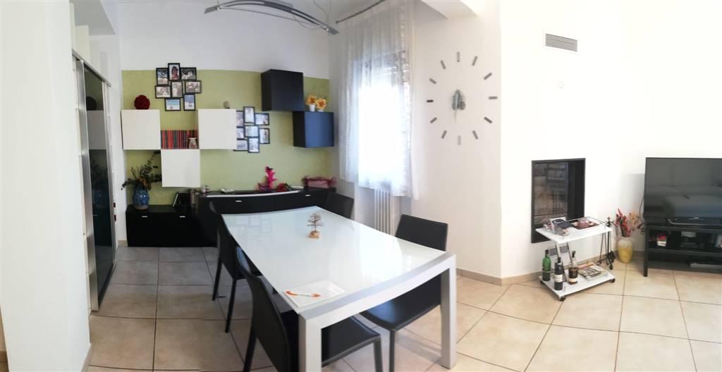 Appartamento in vendita a Monte Roberto, 5 locali, zona ello Vallesina, prezzo € 125.000   PortaleAgenzieImmobiliari.it