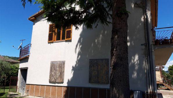 Casa semi indipendenteaCASTELPLANIO