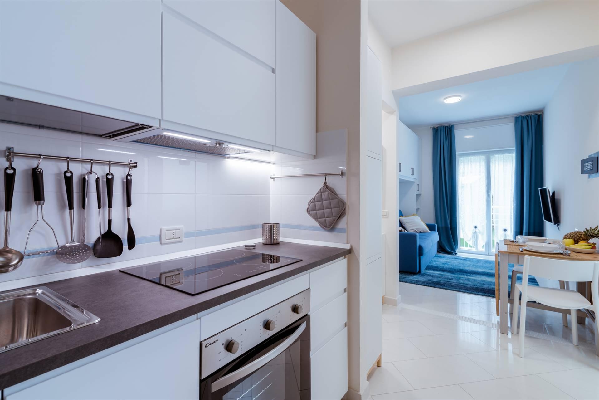 Appartamento in affitto a Alassio, 1 locali, Trattative riservate | PortaleAgenzieImmobiliari.it