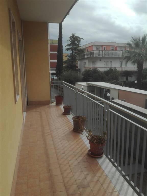 Quadrilocale in Prolungamento Matteotti, Sarno