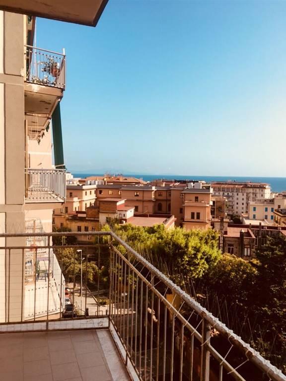Appartamento in Via Pio Xi 66, Centro, Salerno