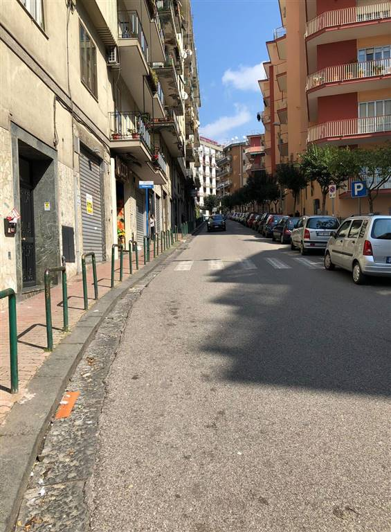 Negozio, Carmine, Salerno