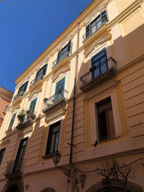 Appartamento, Centro Storico, Salerno, in ottime condizioni