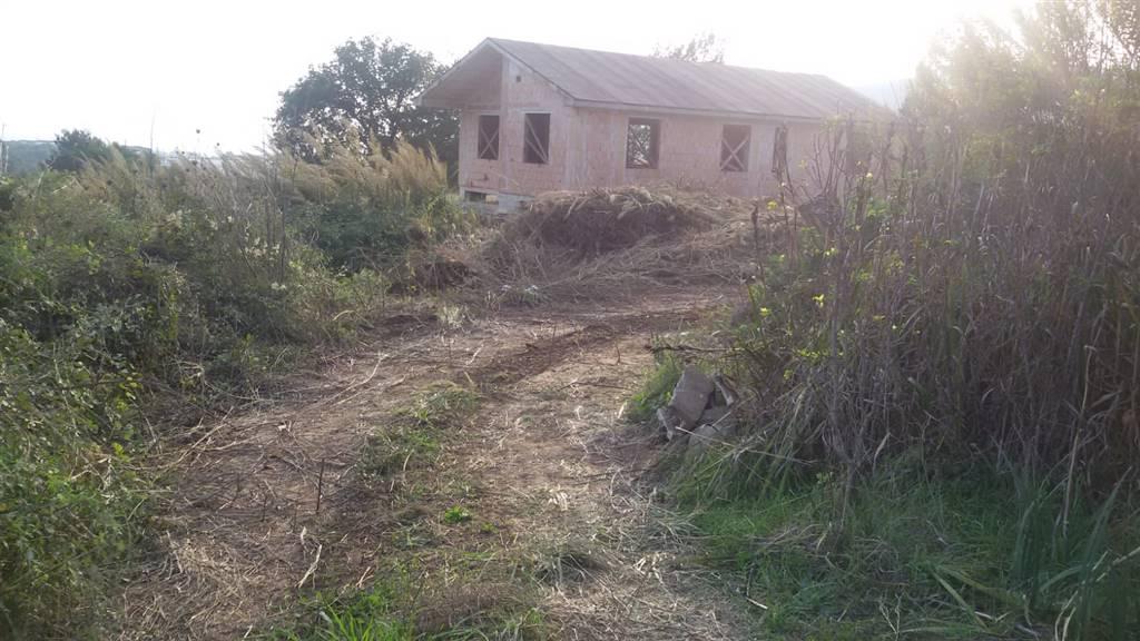 Casa singola, Matierno, Salerno, in nuova costruzione