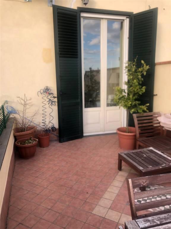 Bilocale in Via Monti  41, Centro Storico, Salerno
