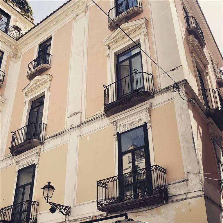 Appartamento, Centro Storico, Salerno, da ristrutturare