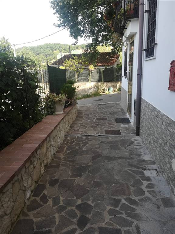 Casa semi indipendente, Matierno, Salerno, ristrutturato