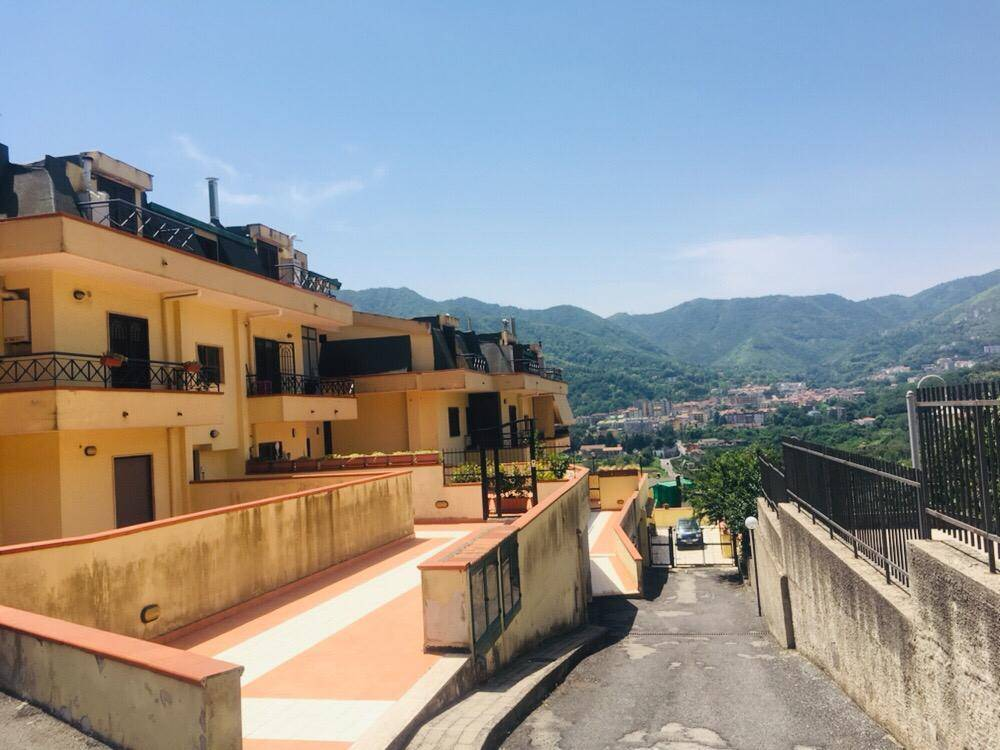 COLOGNA, PELLEZZANO, Apartment for sale of 80 Sq. mt., Excellent Condition, Heating Individual heating system, Energetic class: G, Epi: 175 kwh/m2