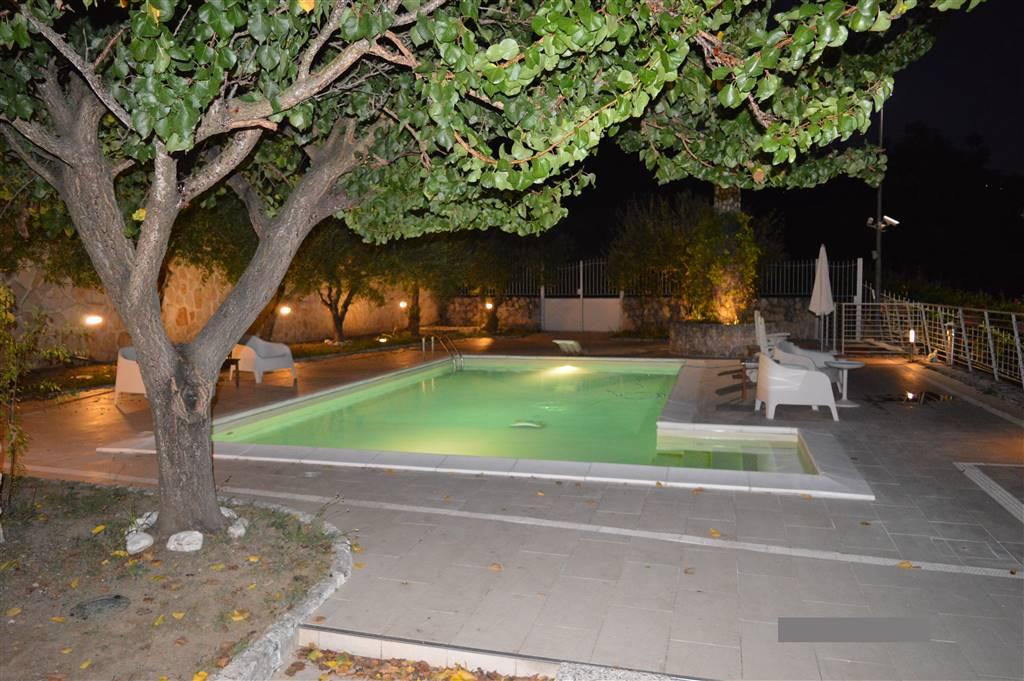 Villa in Casa Manzo, Ginestre , Sala Abbagnano , Panoramica , Casa Manzo, Salerno