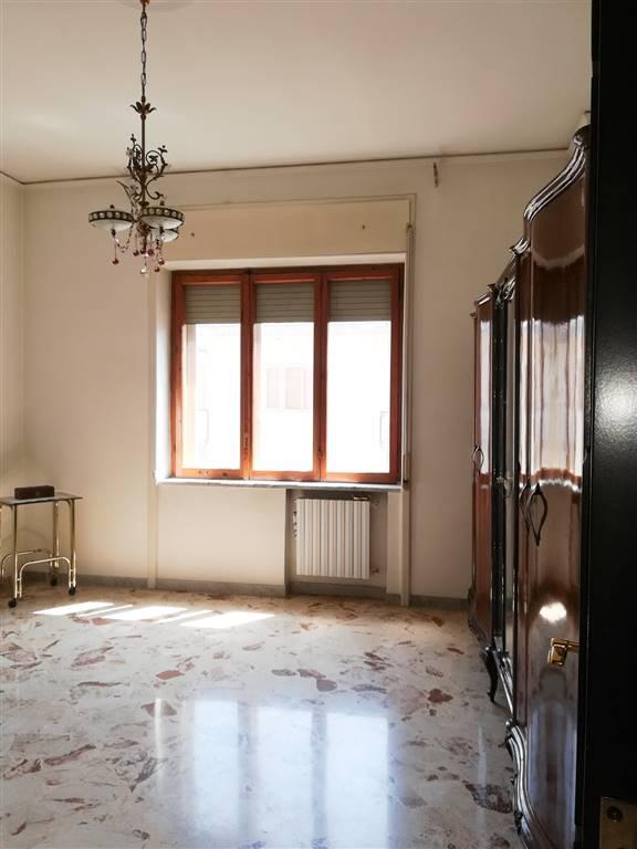 Quadrilocale, Carmine, Salerno