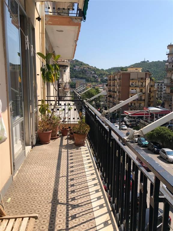 Quadrilocale in Via Prudente 9, Carmine, Salerno