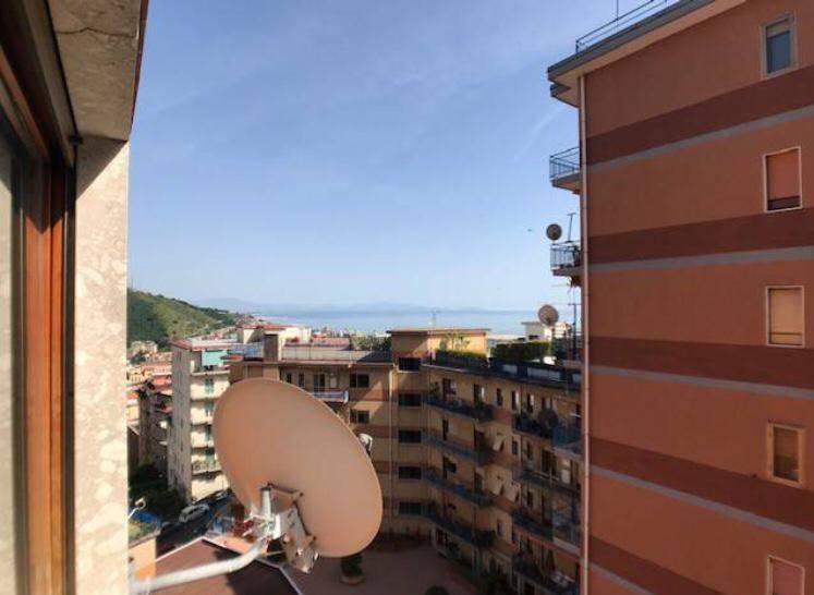 Quadrilocale, Carmine, Salerno, in ottime condizioni