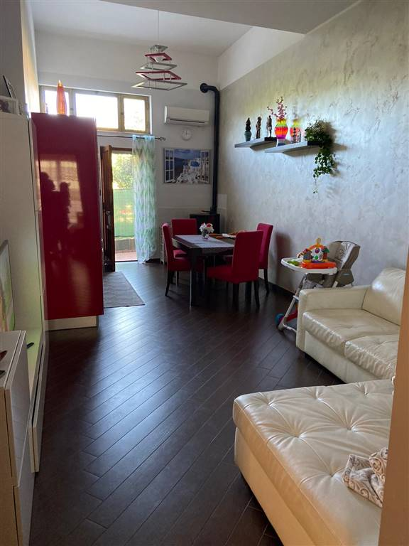 Appartamento indipendente, Matierno, Salerno, ristrutturato