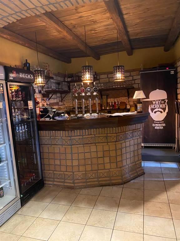 PEZZANA FILETTA, SAN CIPRIANO PICENTINO, Pizzeria / Pub in vendita di 65 Mq, Ristrutturato, Riscaldamento Autonomo, Classe energetica: G, Epi: 175