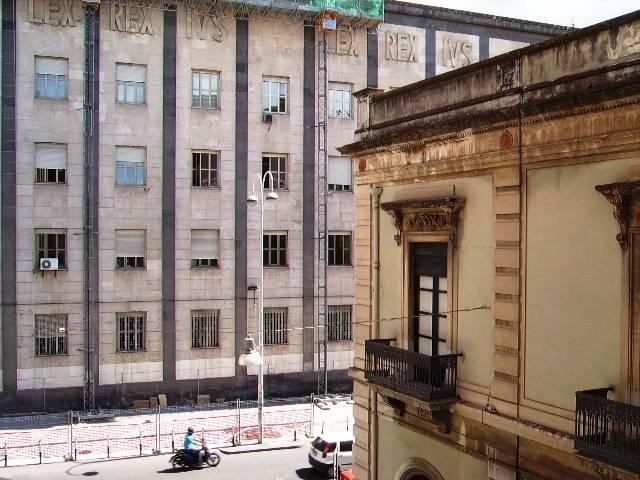 Case largo rosolino pilo catania in vendita e in affitto for Appartamento via asiago catania
