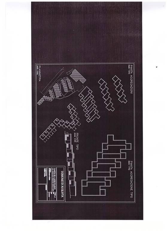 Planimetria generale - Rif. GE46758