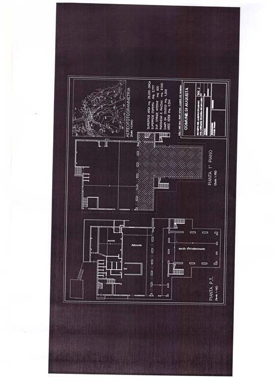 Planimetria - Rif. GE46758