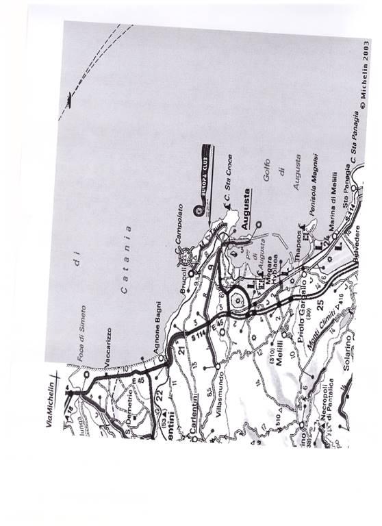 Ubicazione geografica - Rif. GE46758