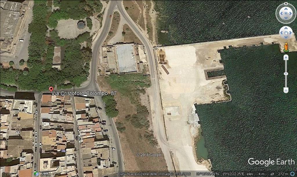 Negozio / Locale in vendita a Augusta, 1 locali, zona Località: CENTRO, prezzo € 35.000 | CambioCasa.it